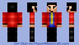 Lupin The Third Minecraft