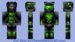 Robo suit