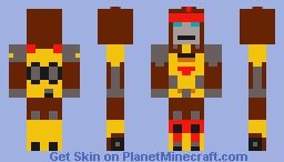 transformers cybertron landmine Minecraft Skin