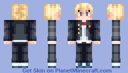 Yoshiki Kishinuma (Corpse Party) Minecraft Skin