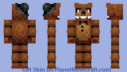 Freddy fnof