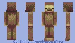 Sloth [PBL8 w1] Minecraft