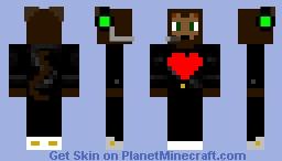 MCMonkeyGMx' Valentine skin