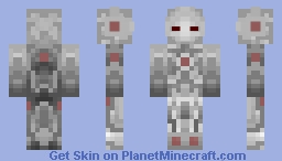 My personal skin