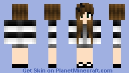 ❤ Κα†íe ❤~ I Dont Know :P Minecraft Skin