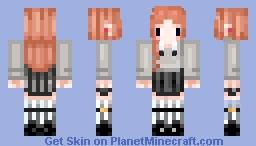 ✿Škittléš✿- Karate_Bunny's Request! Also Fan Meet! Minecraft