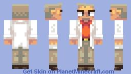 OAK Minecraft Skin