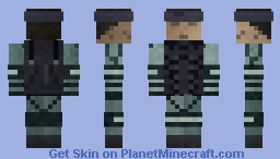 minecraft ps1