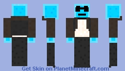Osmosis Jones Minecraft