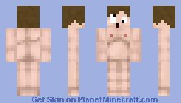 Adrian sin mega antilope skin Minecraft Skin
