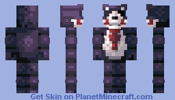 Candy The Cat Minecraft