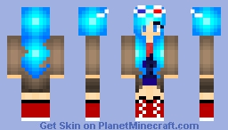 the doctor Minecraft Skin