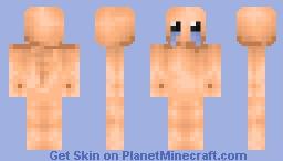 Isaac Minecraft Skin
