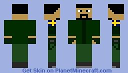 Jarkvarr (me) Minecraft Skin
