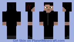 MaxoscsoDM (me in Reallife) Minecraft Skin