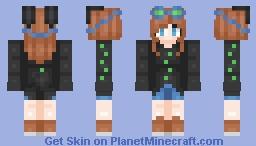 Skin Trade: Usagi Miki