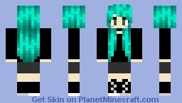 Yeet Minecraft Skin