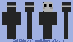 8-bit Puppet -HappiestDay- Minecraft Skin