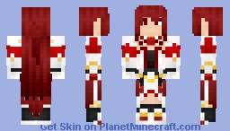 Grand Master Elesis [From Elsword]