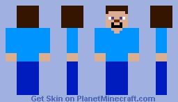 Lego minecraft steve Minecraft Skin