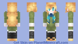 Mary ~*ⅰ๒*~ ☆.:ђคzє:.☆ Minecraft