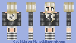 Contest Winners Minecraft Skin