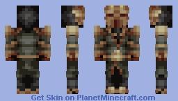 Miraak (TES V: Skyrim) Minecraft