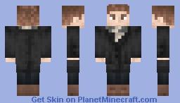 Rihawk a.k.a. Me! [1.8] [lvl 40 Special!] Minecraft Skin