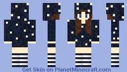 Simple Onesie Minecraft