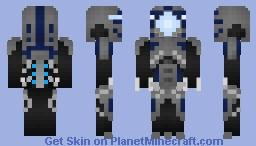 Custom Geth (A request frum a friend) Minecraft Skin