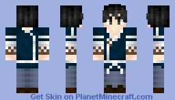Kirito Alicization Beginning Skin Remake. Sao Alicization Series~ Minecraft