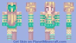 ♥тωιѕтє∂σωℓ♥ OC [popreel!] Minecraft
