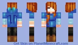 Request | BrineGirl43 Minecraft