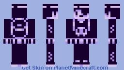 (/// - I ) (3 Color Skin Contest) Minecraft Skin
