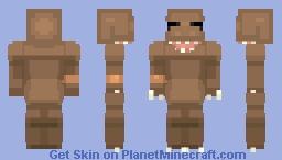 Rancor (contest) Minecraft