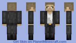 Who Doesn't Want Flapjacks? Minecraft Skin
