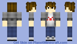 Free Shaded Skins! (HD) Minecraft Skin