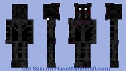minecraft phantom mangle skin