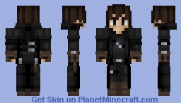 Name change and my new personal skin! :D