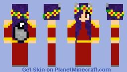 planet minecraft skins