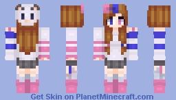 MooMoo_Crafters Minecraft Skin