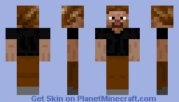 Steve - Remade