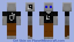 Robot - Male