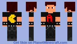 Boy Skin (A) Minecraft Skin