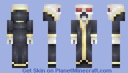 Israphel Minecraft Skin