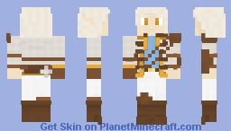 Snow Elf Ranger