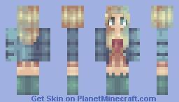Solitude Minecraft Skin