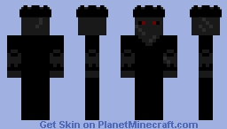 Dark Lord Minecraft Skin
