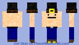 Ummm Wat Minecraft Skin