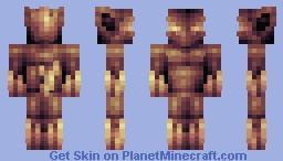 ItsPyro Minecraft Skin